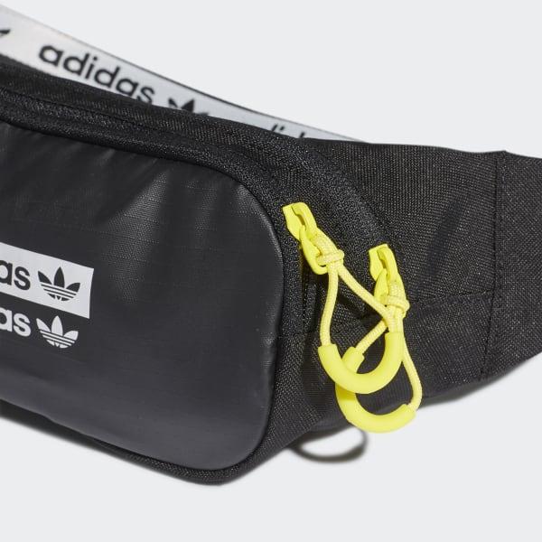 Premedicación virtual obesidad  adidas R.Y.V. Waist Bag - Black | adidas Philipines