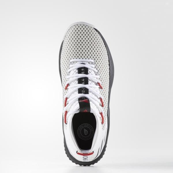 save off b0f4a 2da5f adidas Dame 4 - Blanco  adidas Mexico