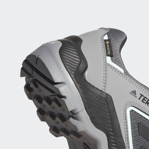 a269ed88d7 Zapatillas TERREX ENTRY HIKER GTX W - Plomo adidas