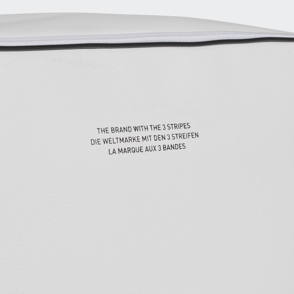 62c95882c adidas Bolsa Vintage Airliner - Blanco | adidas Mexico