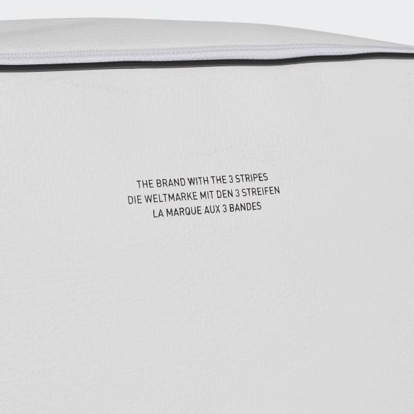 adidas Vintage Airliner Bag - White  c6ebe55e73224