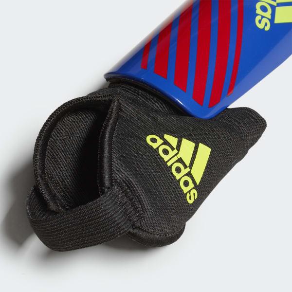 Футбольные щитки X Youth