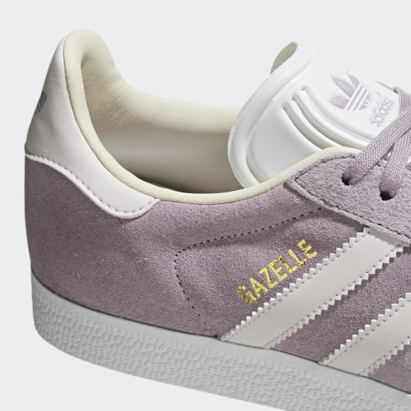 adidas Gazelle Schuh Lila | adidas Deutschland
