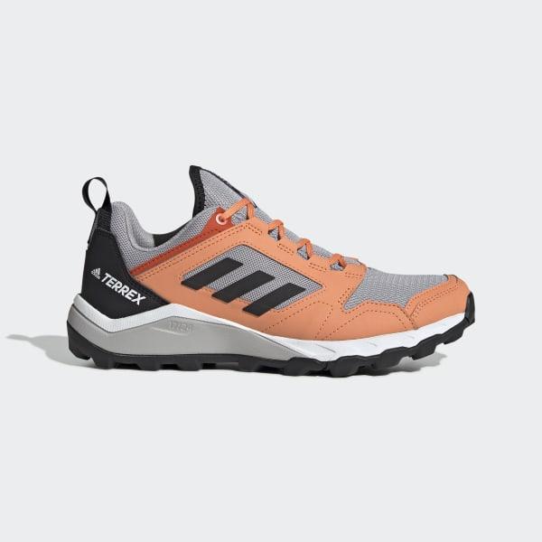 zapatillas trail running adidas