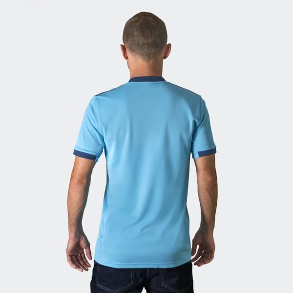Camiseta de Local Sporting Cristal 2019