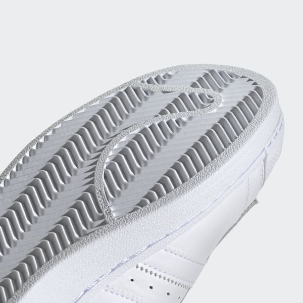 52a7873afb898 adidas Superstar Foundation Shoes - White