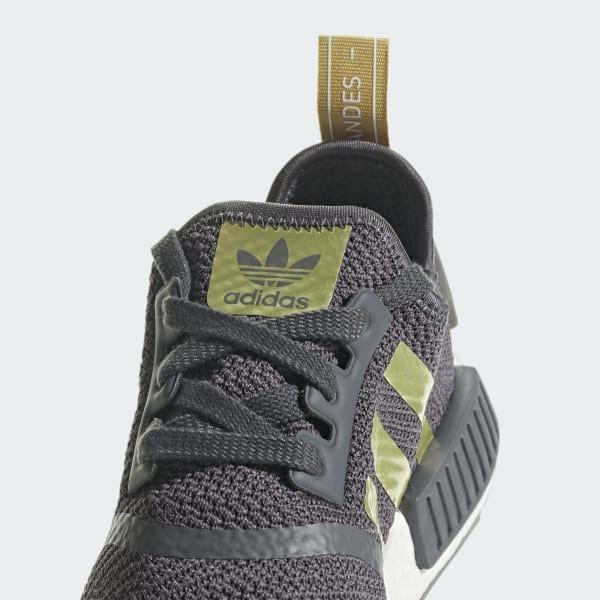 adidas NMD R1 Shoes - Grey  0ad5425ca
