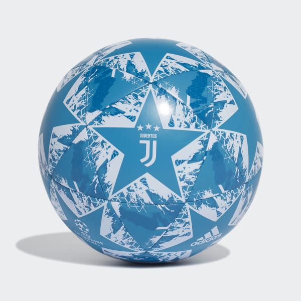 UCL Finale 19 Juventus Capitano Ball