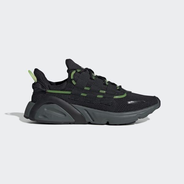 adidas LXCON Shoes - Black   adidas US