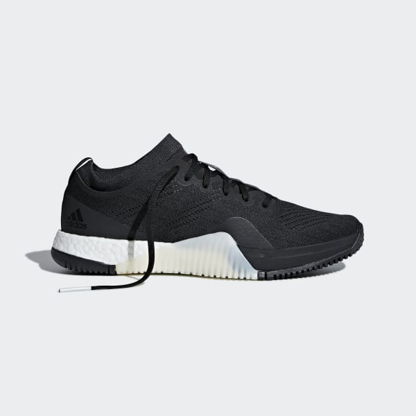 huge discount dda65 59015 adidas CrazyTrain Elite Shoes - Black   adidas UK