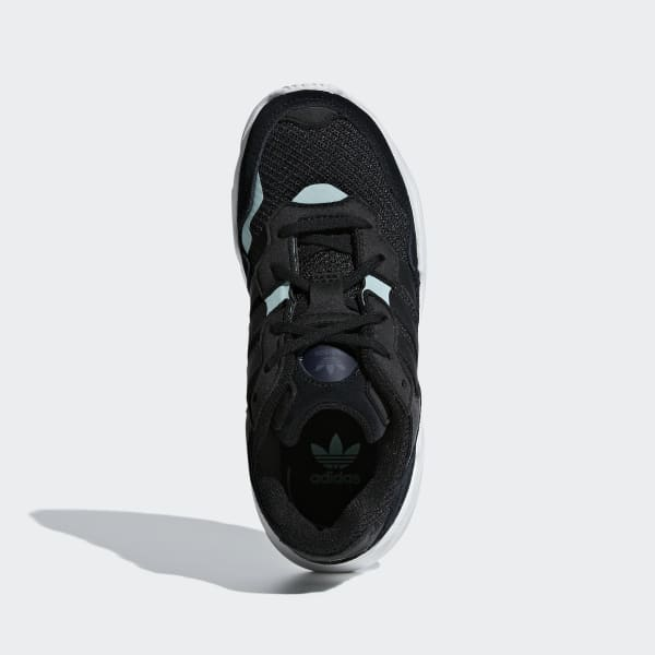 adidas herr Yung 96 Shoes Core Black Core Black Clear