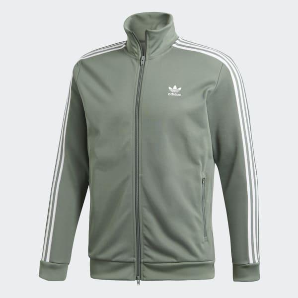 adidas BB Originals Jacke - grün   adidas Switzerland ba72259348