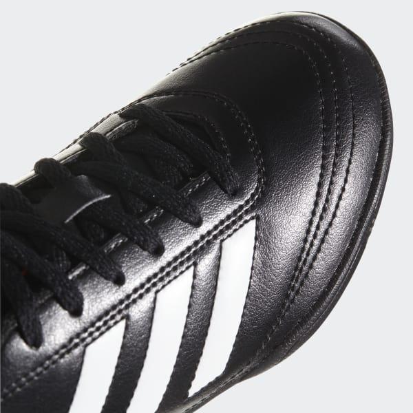 adidas Tenis para césped artificial Goletto 6 - Negro  bce7b5875fc8e