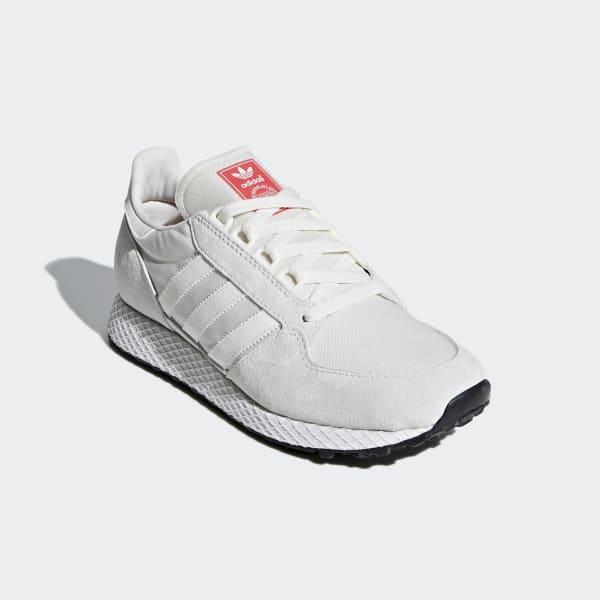 adidas Forest Grove Schuh beige | adidas Switzerland