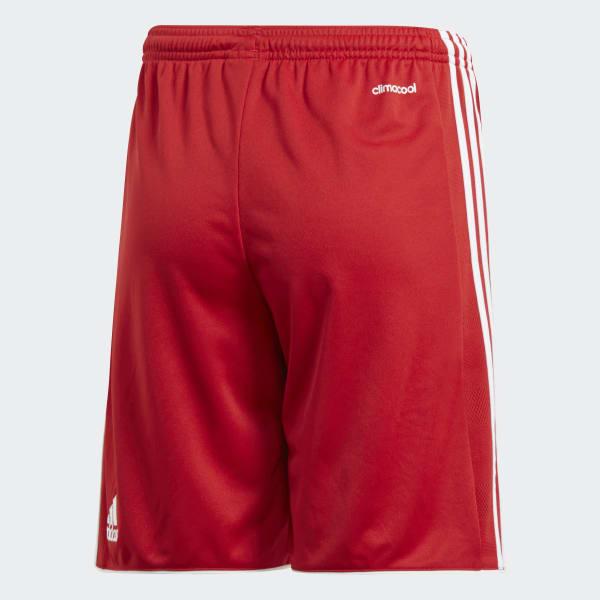 adidas Tastigo 15 Shorts - Red  fe7201489a70