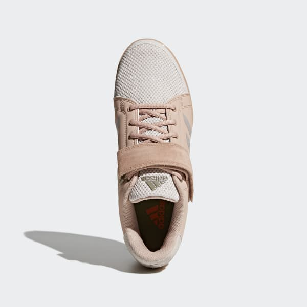427b77ae692a adidas Buty Power Perfect 3 - Różowy