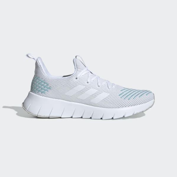 adidas Asweego Shoes - White   adidas US