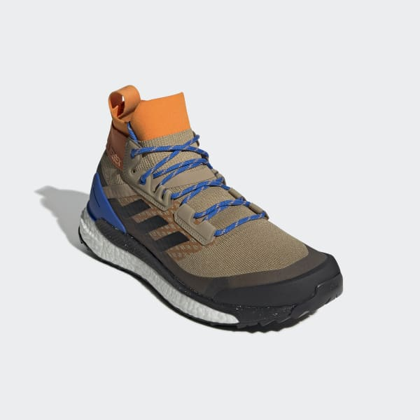 Terrex Free Hiker Shoes