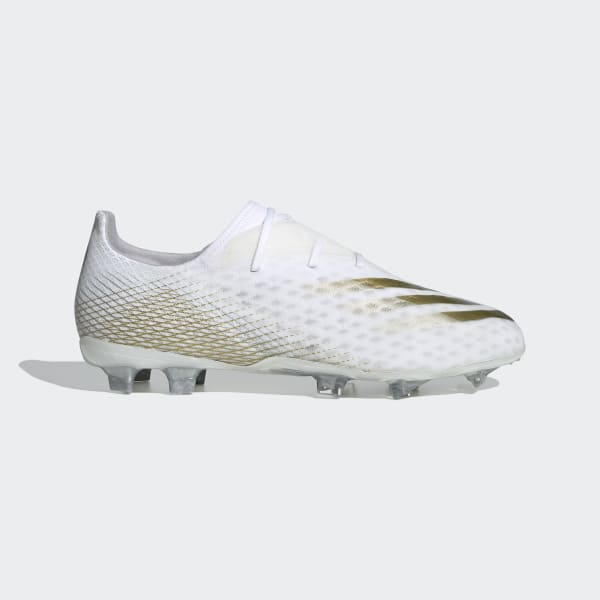 adidas X Ghosted.2 Firm Ground Soccer