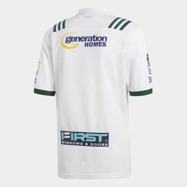 Camiseta segunda equipación Chiefs - Blanco adidas  2f6e8efbdb56f