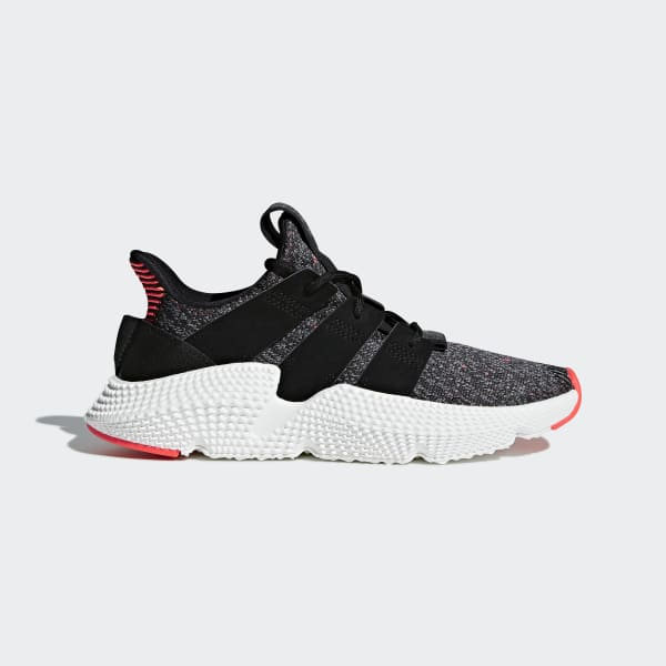 adidas Prophere Shoes - Black | adidas US | Tuggl