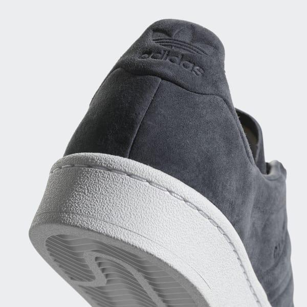 pretty nice 94114 f2c7a adidas Campus Stitch and Turn Shoes - Grey  adidas Canada