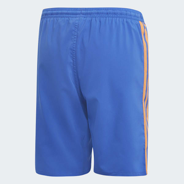 SWIM SHORTS YB 3S SH CL