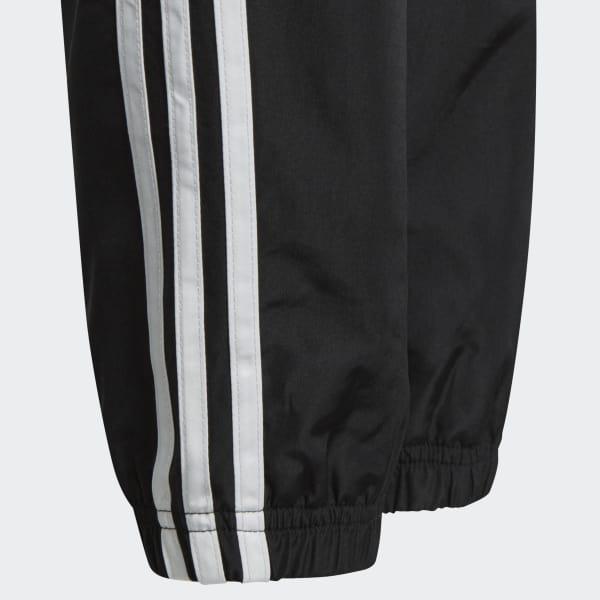 54ea564d0 adidas Training Gear Up Woven Pant Closed Hem - Black | adidas Australia