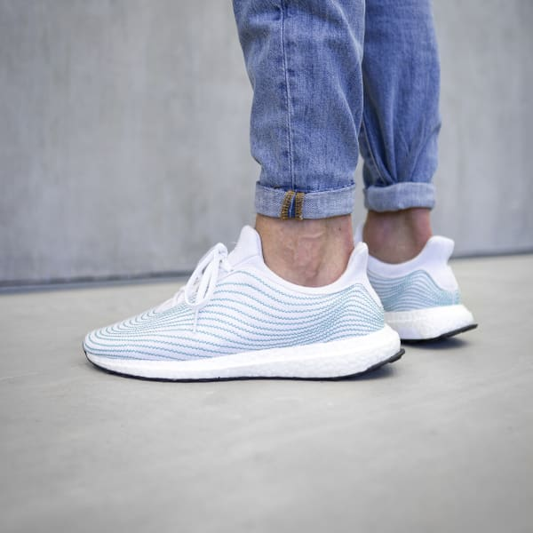 adidas Ultraboost DNA Parley Shoes