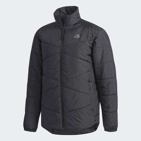 Prima Afirmar Cuna  adidas Insulated Jacket - Black | adidas Turkey