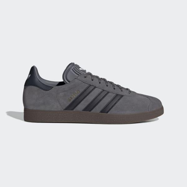 adidas gazelle grigio