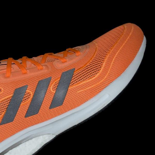 adidas Supernova Shoes - Orange
