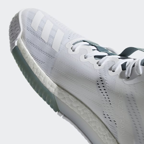 competitive price 000c3 dfdef adidas Tenis CrazyTrain Elite - Blanco  adidas Mexico