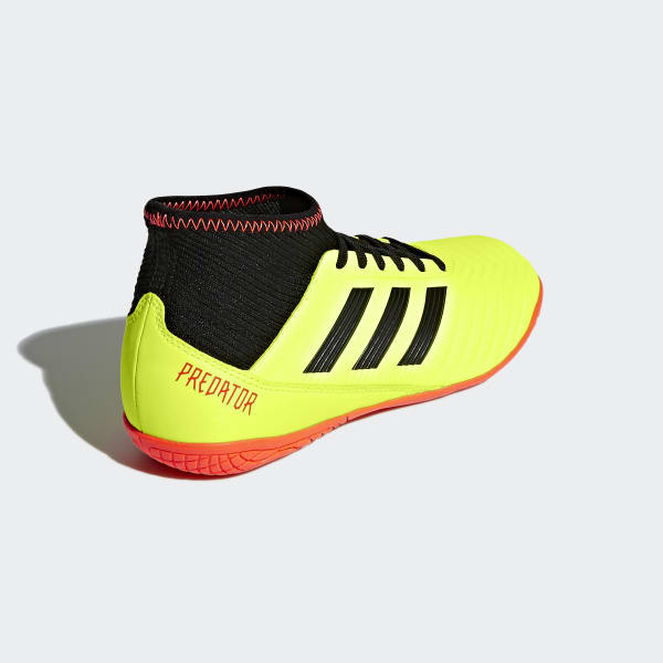 adidas Predator Tango 18.3 Indoor støvler Gul adidas Denmark    adidas Predator Tango 18.3 Indendørs støvler Gul   title=  6c513765fc94e9e7077907733e8961cc          adidas Denmark