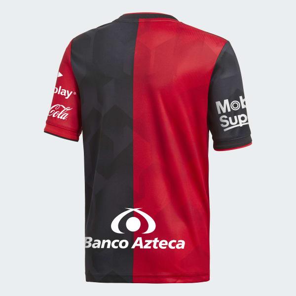 Jersey de Local Atlas Fútbol Club Niños