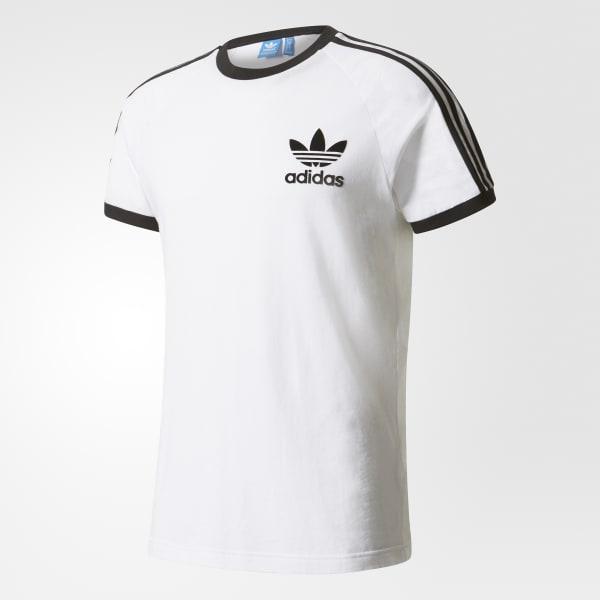 Respetuoso Caracterizar Una efectiva  adidas Camiseta CLFN - Blanco   adidas Colombia