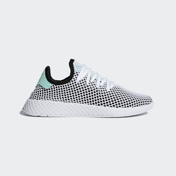 31a9fe9b9299e0 adidas Deerupt Runner Shoes - Black