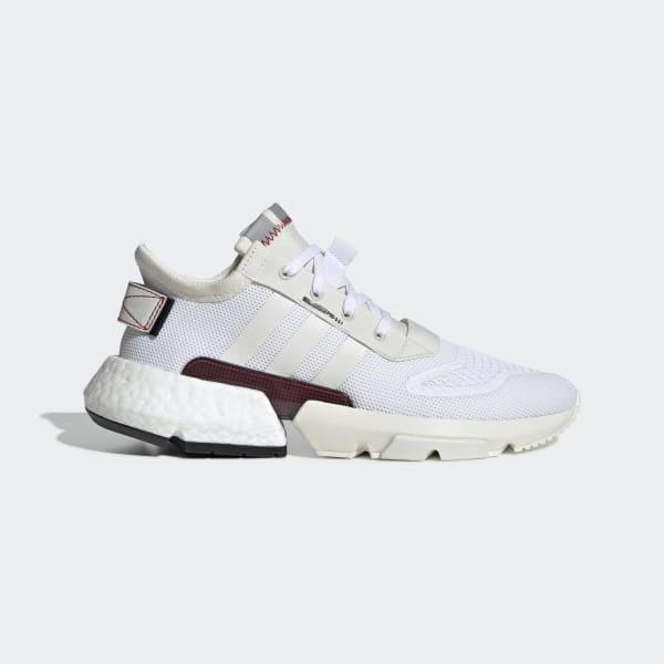adidas POD-S3.1 Shoes - White | adidas US