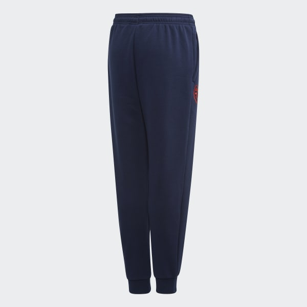 Arsenal Sweat Tracksuit Bottoms
