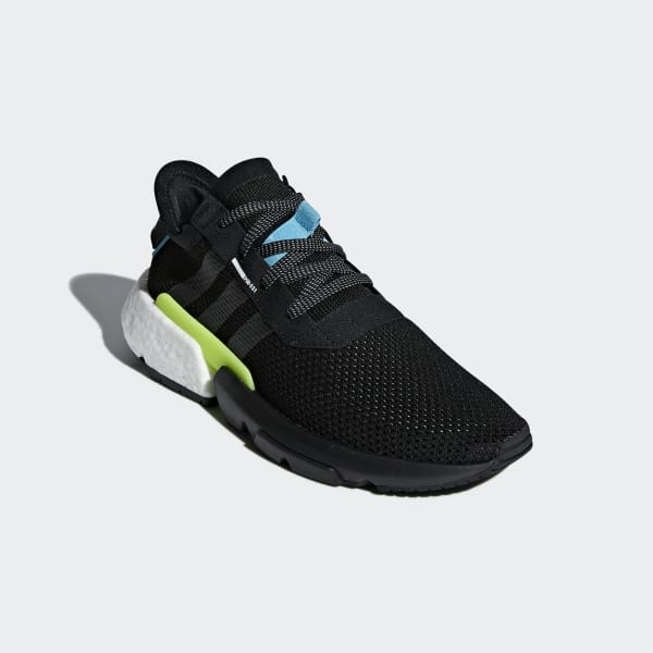 more photos dcea1 14d43 adidas POD-S3.1 Shoes - Black  adidas US