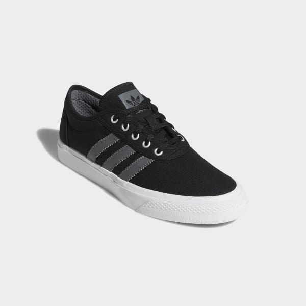 adidas Adiease Shoes Black | adidas Australia