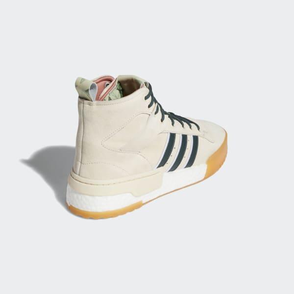 buy popular 190b5 32029 adidas Eric Emanuel Rivalry RM Shoes - Beige   adidas US