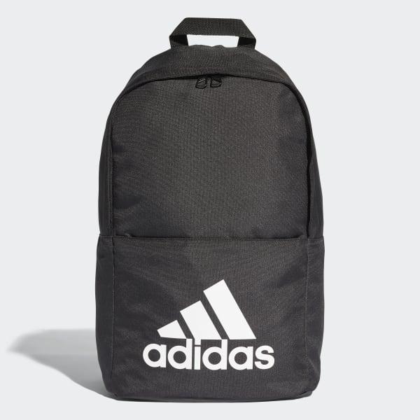 3123c9ffed3a adidas Classic Backpack - Black   adidas Australia