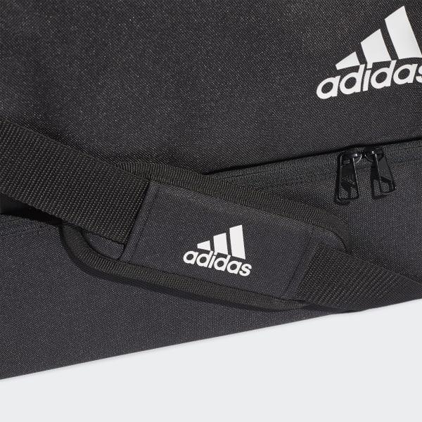 2eff13379372 adidas Tiro Duffel Large - Black