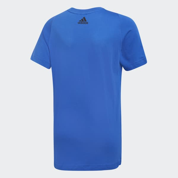 Polera deportiva Linear Essentials