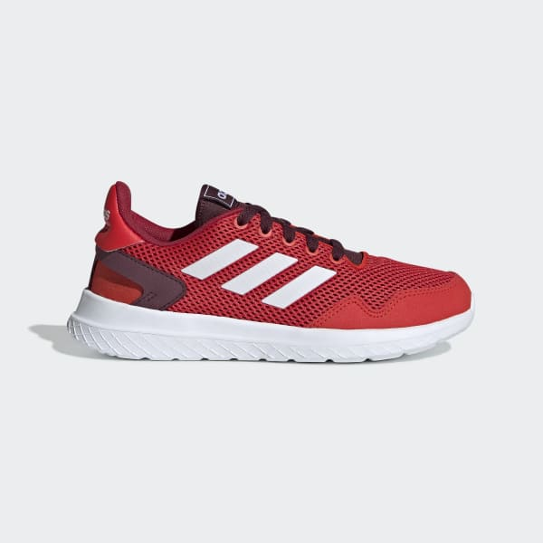 adidas Archivo Shoes - Red   adidas US