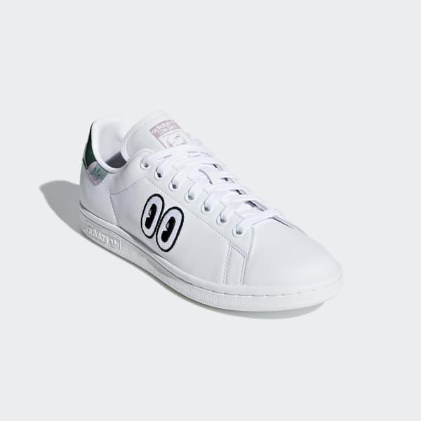 zapatos adidas mujer stan smith