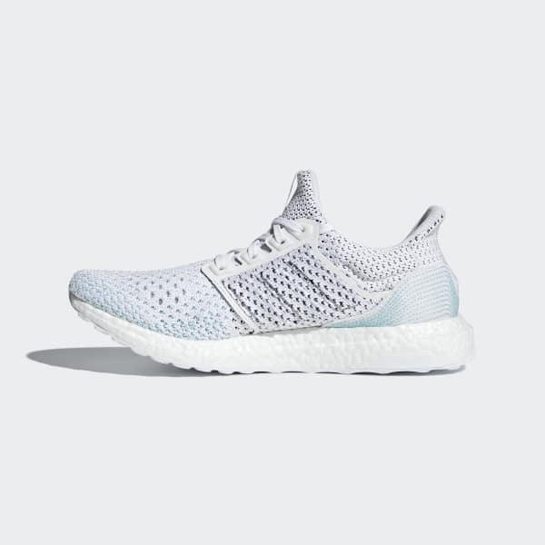 aeb124714 adidas Ultraboost Parley LTD Shoes - White