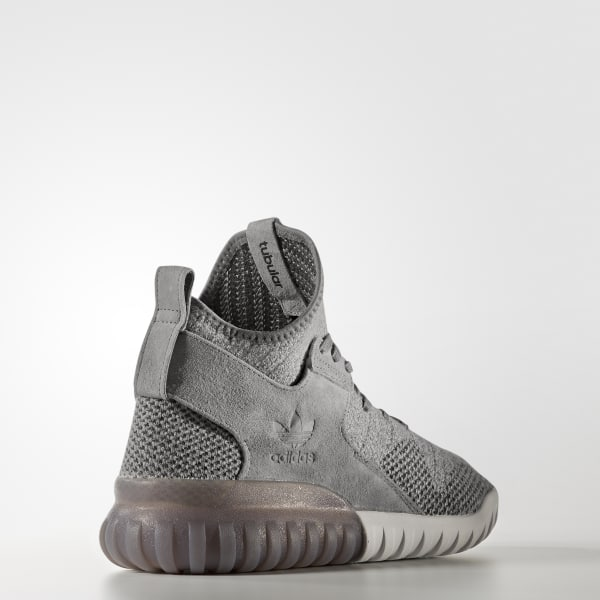 factory authentic 48160 16c18 adidas Tenis Tubular X Primeknit - Gris   adidas Mexico