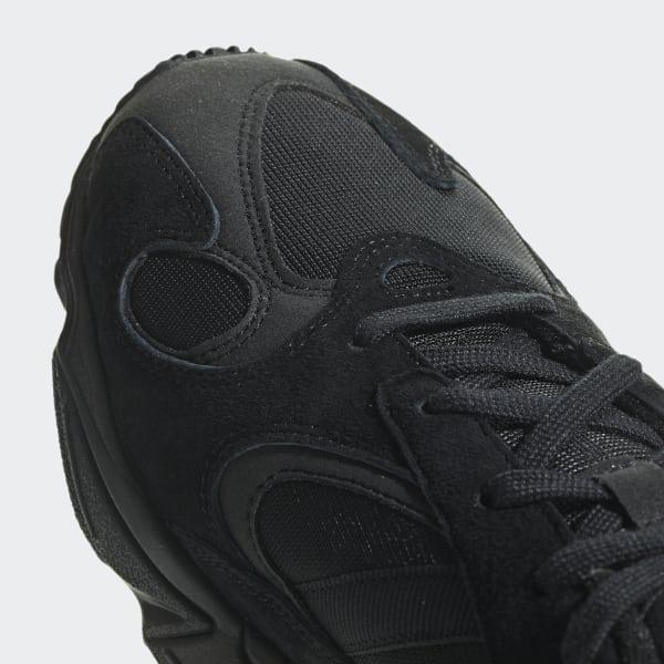 big sale 367bf 02f6c adidas Yung-1 Shoes - Black   adidas US